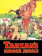 Tarzan chez les Soukoulous