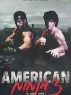 American Ninja 3 : La chasse sanglante