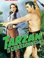 Tarzan et la Chasseresse