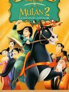 Mulan 2 - la mission de l'Empereur