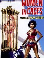 Femmes en cages / Carcel / Women in cages
