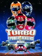 Power rangers turbo, le film