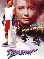Skate gang