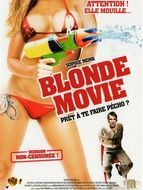 Blonde movie