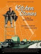 Kitchen stories - chroniques de cuisine