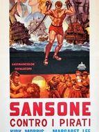 Samson l'invincible