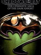 Shadows of the Bat: The Cinematic Saga of the Dark Knight
