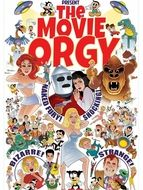 The Movie Orgy / Cheeseburger Film Sandwich