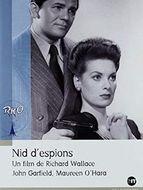 Nid d'espions