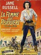 La Femme aux revolvers