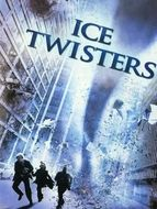 Ice twisters, tornades de glace