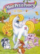 Mon Petit Poney, Le Film
