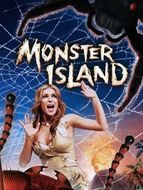 L'Île des insectes mutants / Monster island