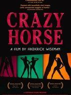 Désir, le Crazy Horse de Paris