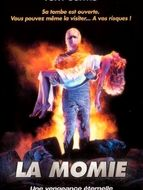 La momie - Une vengeance éternelle