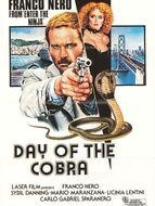 Le jour du cobra