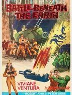 Battle Beneath the Earth
