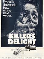 Le Tueur de San Francisco / Killer's delight