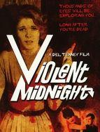 Violence dans la nuit / Psychomania