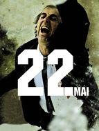 Soudain, le 22 mai