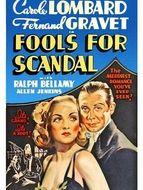 La Peur du scandale