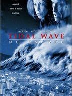 Raz de marée : Alerte sur la côte (Déluge)