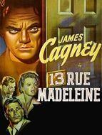 13, rue Madeleine