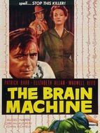 The Brain machine / Mind warp
