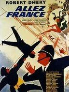 Allez France !