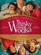 Whisky avec vodka