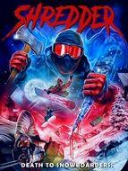 Shredder, du sang sur la neige / Peur blanche