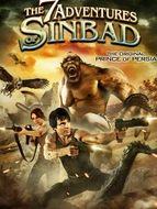 The Lost legend of Sinbad