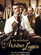 Les aventures d'Arsène Lupin