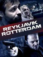 Reykjavík - Rotterdam