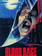 Blood rage / Nightmare at Shadow Wood