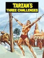Le défi de Tarzan