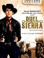 Duel dans la Sierra