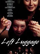 Left luggage (À la recherche du passé)