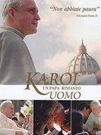 Karol, le combat d'un Pape