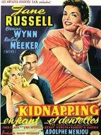 Kidnapping en dentelles