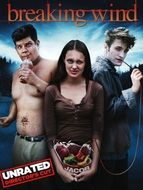La Véritable histoire d'Edward et Bella chapitre 4 1/2 : Indigestion