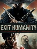 Exit humanity (Humanité perdue)