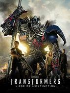 Transformers 4 : L'Âge de l'extinction