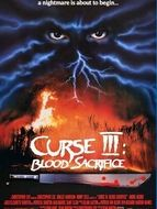 Curse III: Blood Sacrifice