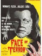 La Cara del terror / Face of Terror