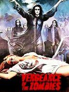 La vengeance des zombies