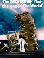 Monstre de l'abîme (Le) / Le Secret du Lac Salé