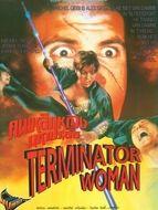 Terminator woman
