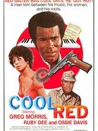 Countdown at Kusini / Cool red