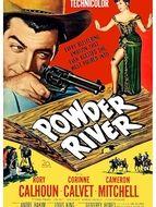 La rivière de la poudre